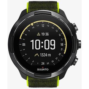 Suunto Suunto 9 Baro Multisport-GPS-Uhr lime lime