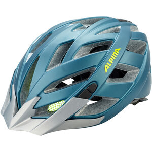 Alpina Panoma 2.0 L.E. Helmet blue-neon-yellow blue-neon-yellow
