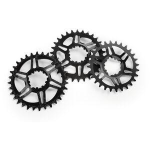 DARTMOOR Direct Boost Kettenblatt schwarz schwarz