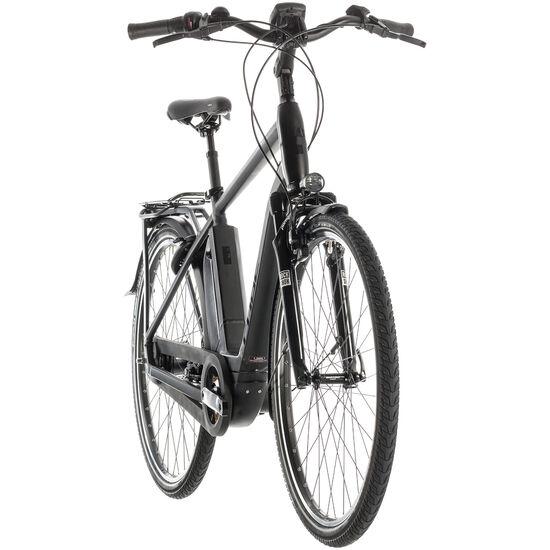 Cube Town Hybrid EXC 500 bei fahrrad.de Online