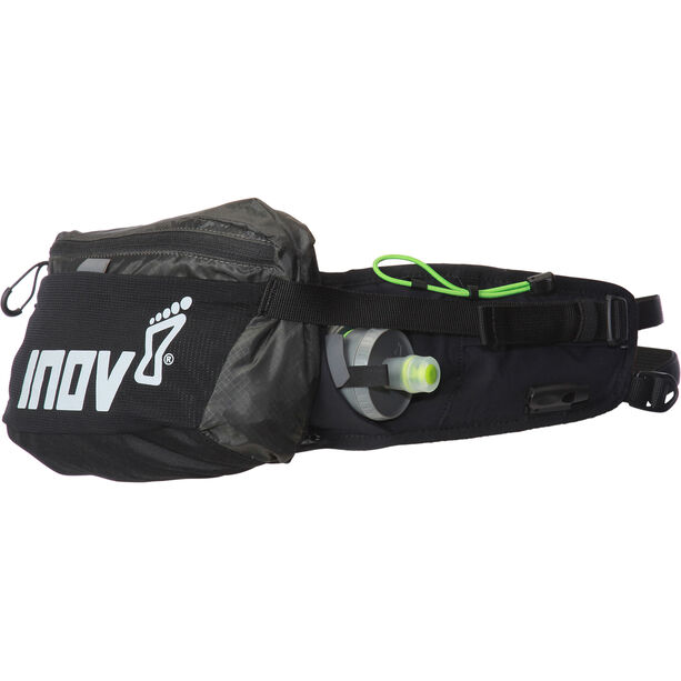 inov-8 Race Ultra Pro Gürteltasche black/grey