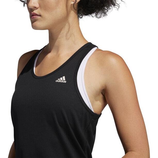 adidas Run It 3S Tank Damen black