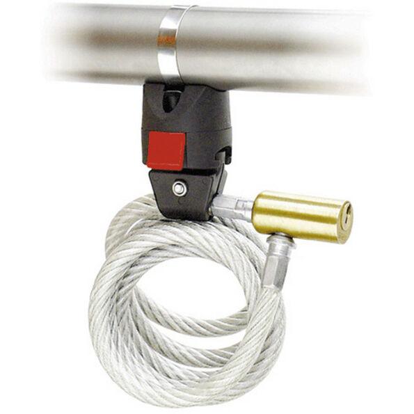 KlickFix Mini Adapter für Seilschlösser