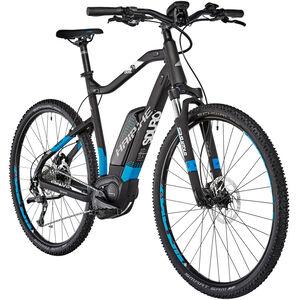 HAIBIKE SDURO Cross 5.0 Herren Schwarz/Blau/Weiß matt bei fahrrad.de Online