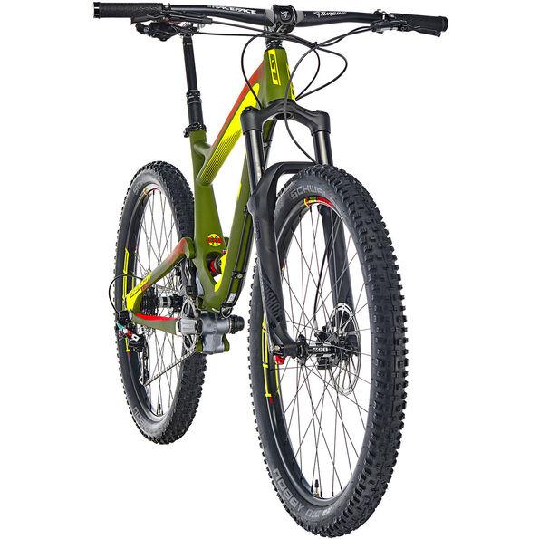 """GT Bicycles Sensor Carbon Pro SRAM 27,5"""""""