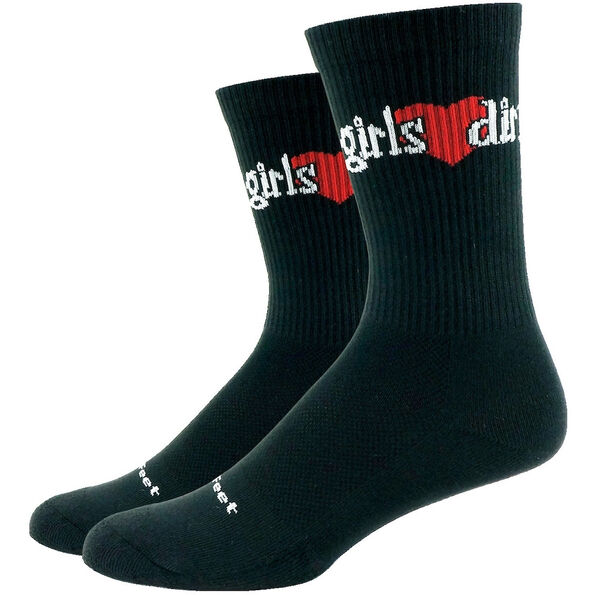 DeFeet Levitator Trail Socken Damen