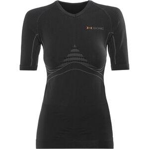 X-Bionic Energy Accumulator SS Shirt Damen black/anthracite black/anthracite