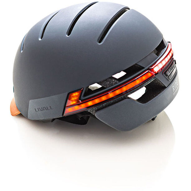 LIVALL BH51M Multifunctional Helmet incl. BR80 black
