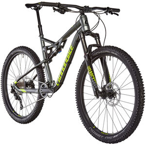 "Cannondale Habit 4 27,5"" grey/green grey/green"
