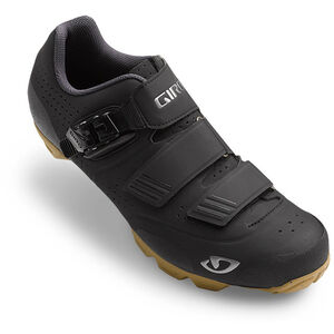 Giro Privateer R HV Shoes Herren black/gum black/gum
