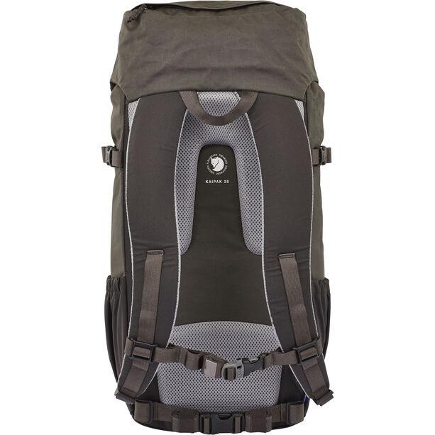 Fjällräven Kaipak 28 Backpack stone grey