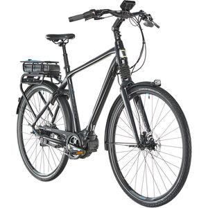 Giant Prime E+1 GTS Gloss Black bei fahrrad.de Online