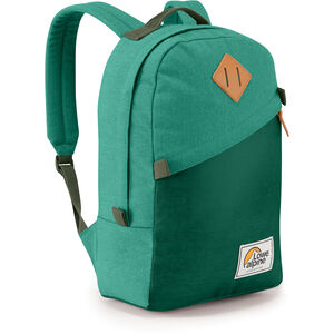 Lowe Alpine Adventurer 20 Backpack jade green jade green