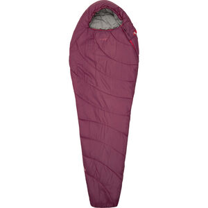 Millet Baikal 1100 Sleeping Bag Women velvet red