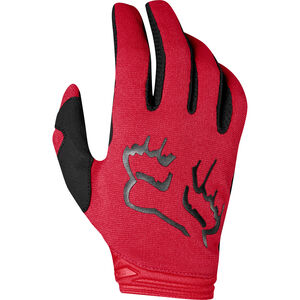 Fox Dirtpaw Mata Gloves Damen flame red