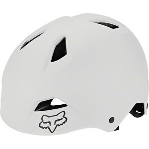 Fox Flight Sport Helmet grey grey