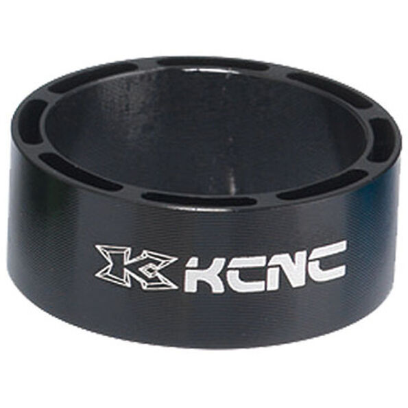"KCNC Hollow Design Headset Spacer 1 1/8"" 3/5/10/14/20mm"