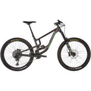 Santa Cruz Nomad 4 AL S-Kit black bei fahrrad.de Online