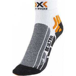 X-Socks Biking Ultralight Socks Herren white/black white/black