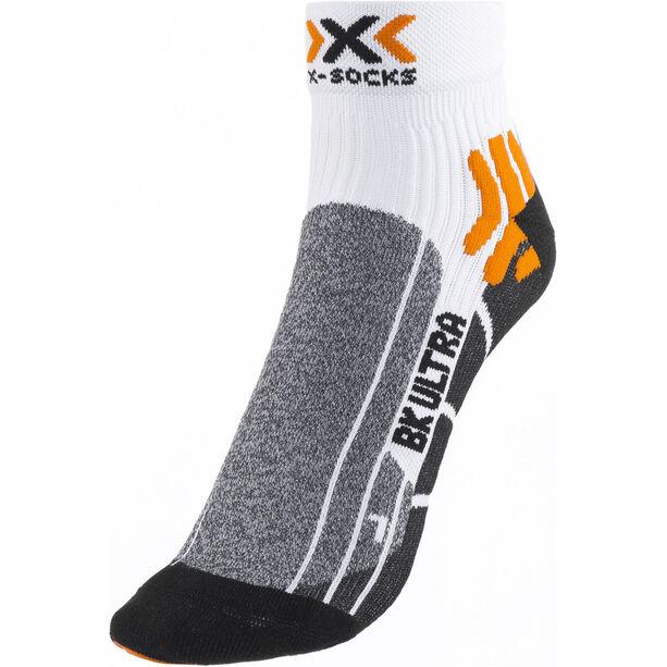 X-Socks Biking Ultralight Socks Herren white/black