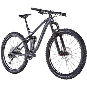 "VOTEC VX Pro Allmountain Fully 29"" black-grey bei fahrrad.de Online"