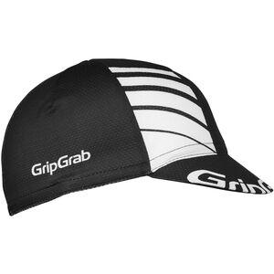 GripGrab Lightweight Summer Cycling Cap black black