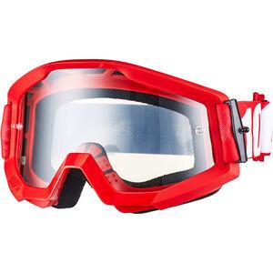 100% Strata Goggles furnace-clear furnace-clear