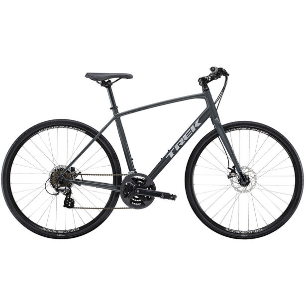 Trek FX 1 Disc solid charcoal
