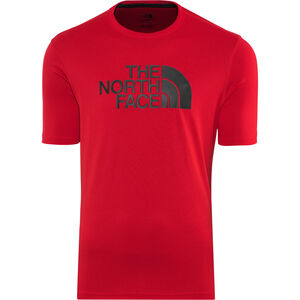 The North Face Train N Logo Flex SS Tee Herren tnf red tnf red