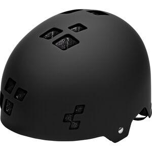 Cube Dirt Helmet Kinder black black