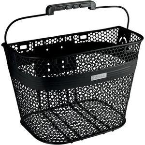 Electra Linear QR Mesh Basket black