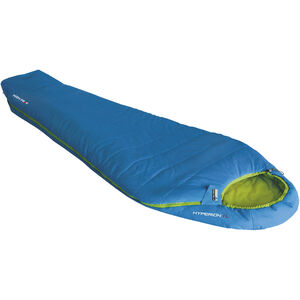 High Peak Hyperion 1 Sleeping Bag L Blue/Green