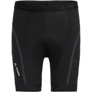 VAUDE Pro III Pants Herren black black
