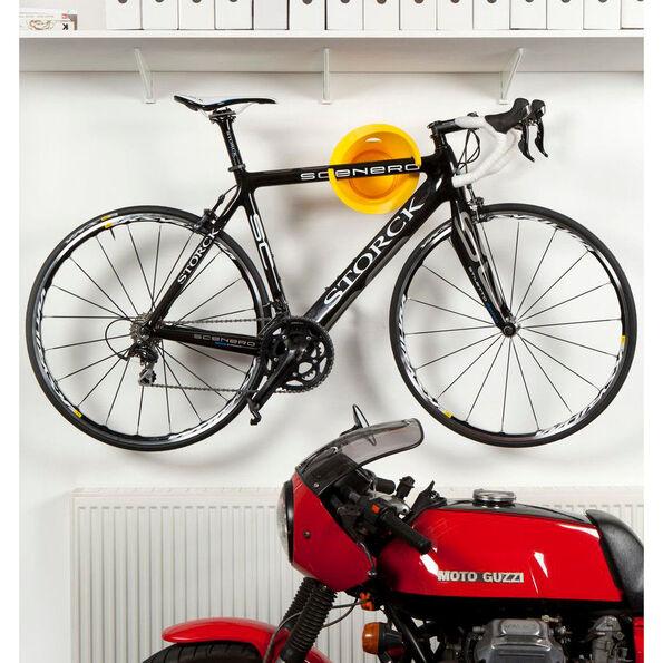 Cycloc Solo Fahrradhalterung yellow