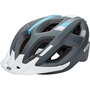 ABUS Aduro 2.0 Helmet race grey race grey
