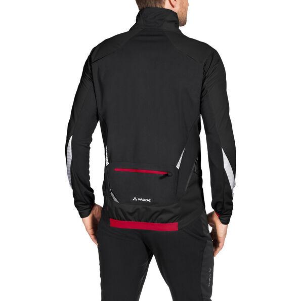 VAUDE Steglio Softshell Jacket Men