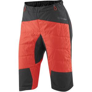 Gonso Moata Primaloft Shorts Damen fiery coral fiery coral