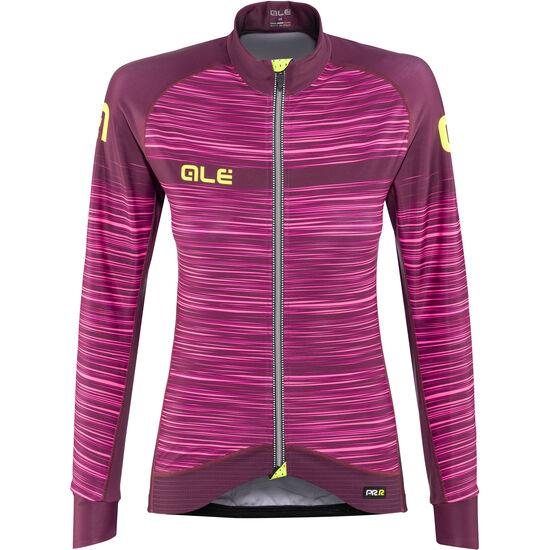 Alé Cycling Graphics PRR The End LS Jersey Women bei fahrrad.de Online