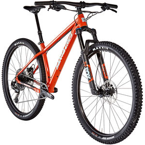 Santa Cruz Chameleon 7 AL R-Kit Plus orange orange