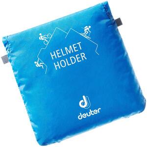 Deuter Helmet Holder black black
