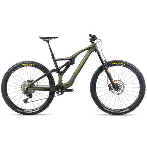 ORBEA Rallon M20 green/orange green/orange