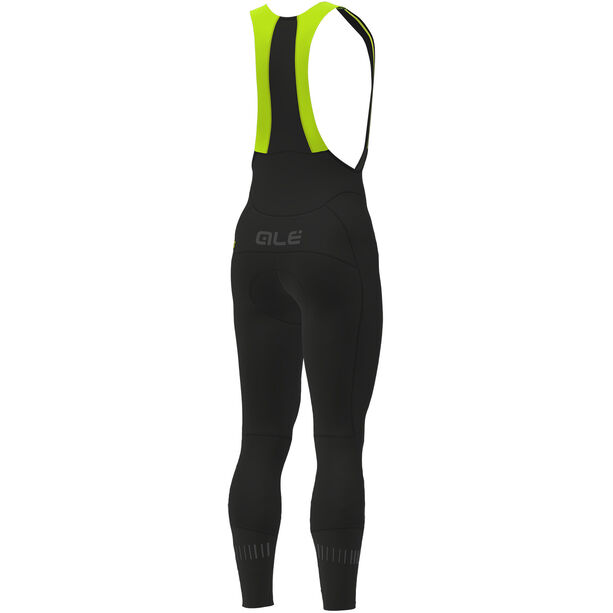 Alé Cycling Clima Protection 2.0 Clima Be Hot Bib Tights Herren nero-black nero-black