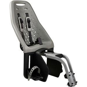 Thule Yepp Maxi Kindersitz Sattelstützenanordnung silver silver