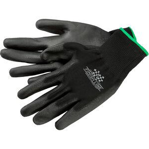 Finish Line Mechaniker-Handschuhe S/M schwarz
