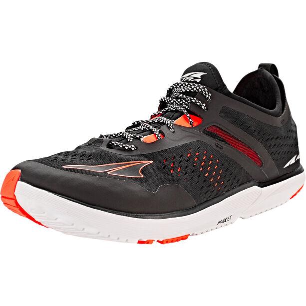 Altra Kayenta Schuhe Herren black/red