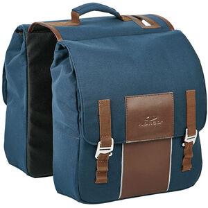 Norco Picton Doppeltasche blau