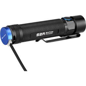 Olight S2R Baton Aufladbare Taschenlampe bei fahrrad.de Online