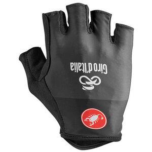 Castelli Giro d'Italia #102 Gloves nero nero