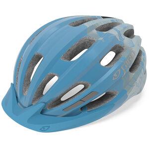 Giro Register Helmet ice blue/floral ice blue/floral