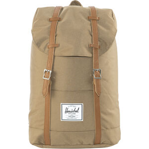 Herschel Retreat Backpack Cub/Tan
